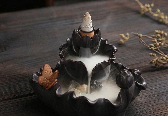 Công dụng của thác khói trầm hương