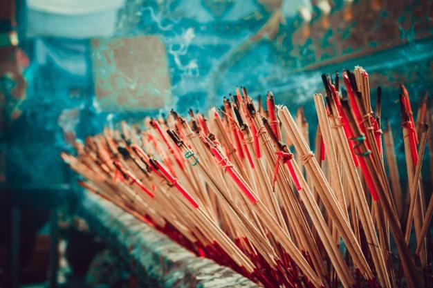 Gỗ trầm hương có tác dụng đối với tâm linh phong thủy