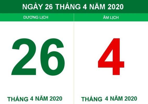 Tết Thanh minh 2020