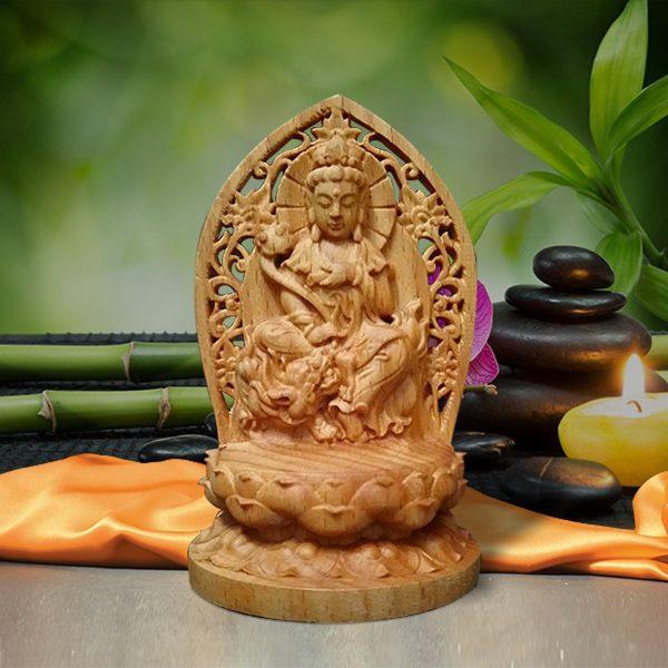 Thờ Phật theo tuổi Mão