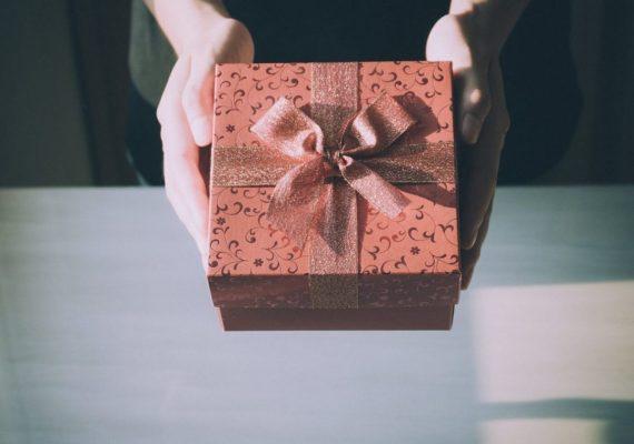 tặng quà sinh nhật cho bạn gái